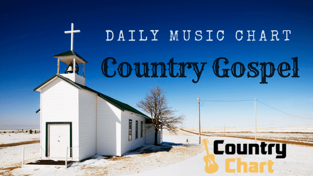 Daily Southern Gospel and Country Gospel Song and Album