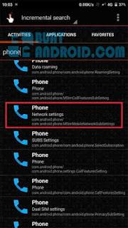 Cara Setting 4G Redmi Note 3 Pro  No Root (Garansi TAM)