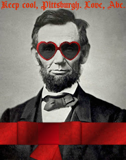 The Historical Dilettante Abraham Lincoln S Valentine To