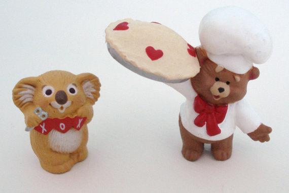Vintage valentine gift