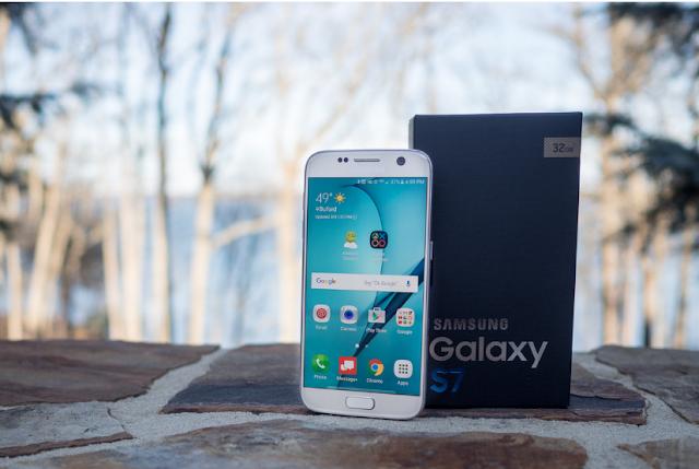Samsung Galaxy S7, cricket phones