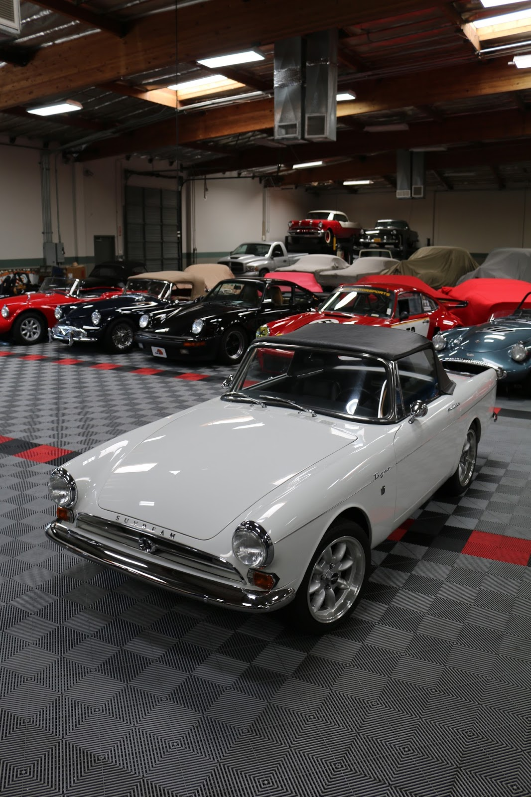 Every Type of Car