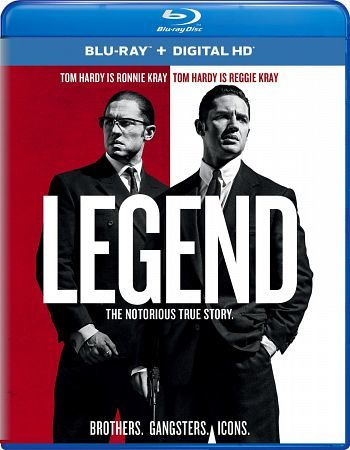Legend 2015 English 720p BRRip 1.1GB ESubs