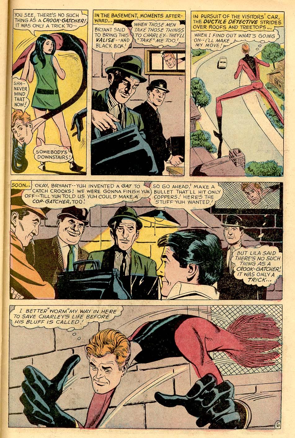 Detective Comics (1937) 374 Page 26