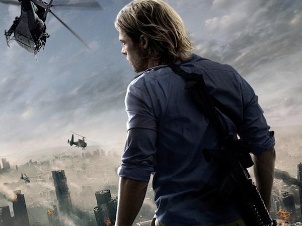 David Fincher podría dirigir la secuela de 'Guerra Mundial Z'
