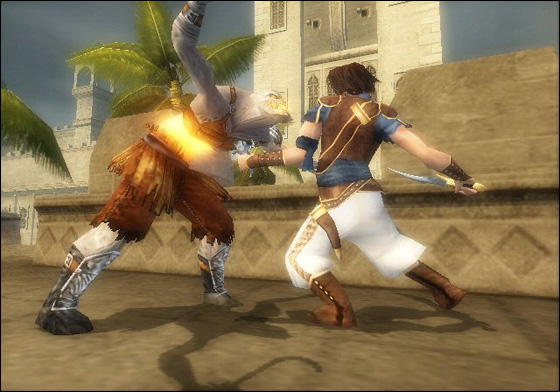 prince of persia the sands of time game free  ocean of games