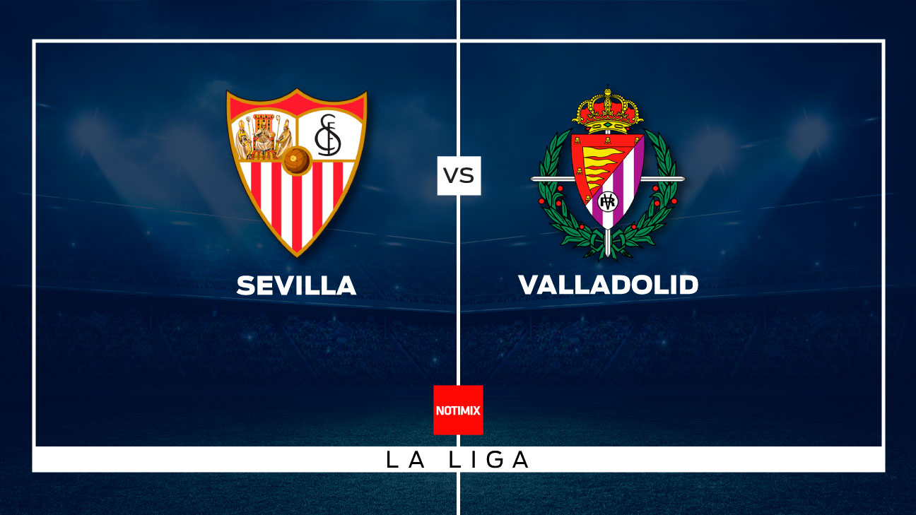 EN VIVO: Sevilla - Valencia