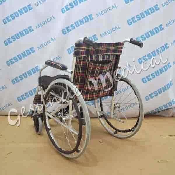 grosir kursi roda aluminium kaiyang