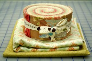 Fabrics from Shabby Fabrics