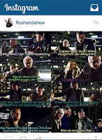 http://flashandarrow.instagram.com
