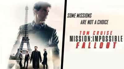 Mission Impossible Fallout 2018 Hindi Dual Audio Full Movie Download 480p