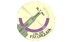 FM Urquiza 91.7