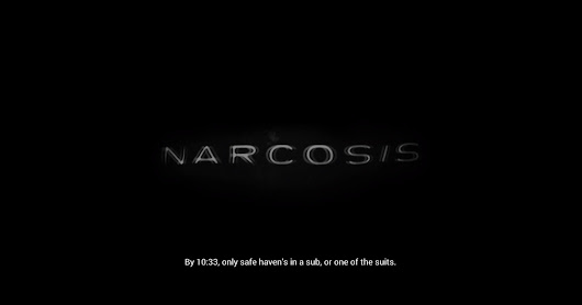 Narcosis | First Impressions PS4 Review