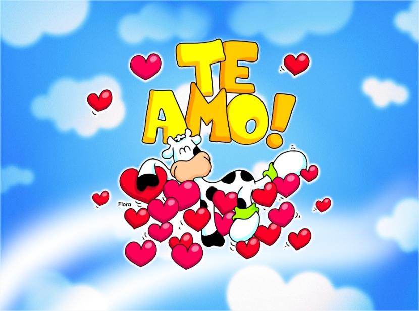 Feliz Aniversario Mi Amor: Feliz 4to. Aniversario Mi Amor....Te Amo...