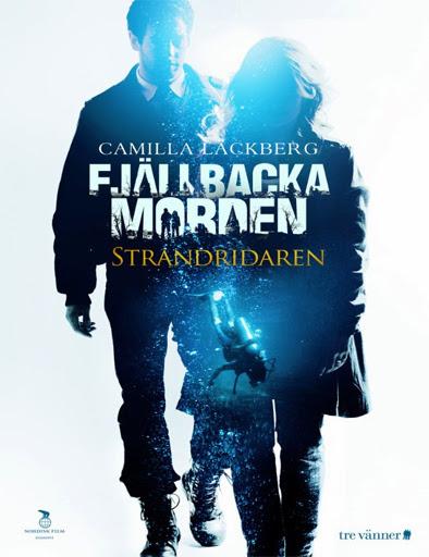 ver Fjällbackamorden: Strandridaren (The Beach Rider) (2013) Online