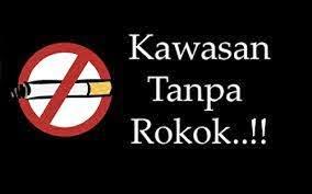 Kawasan Tanpa Rokok di Medan