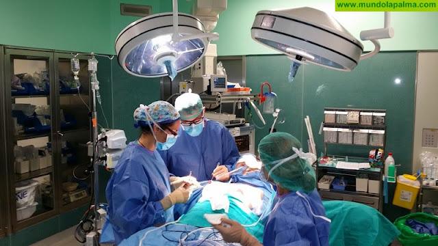 Los hospitales públicos realizan 75 trasplantes entre enero y mayo gracias a la solidaridad de 45 donantes