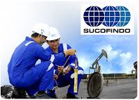 Lowongan Kerja PT. SUCOFINDO