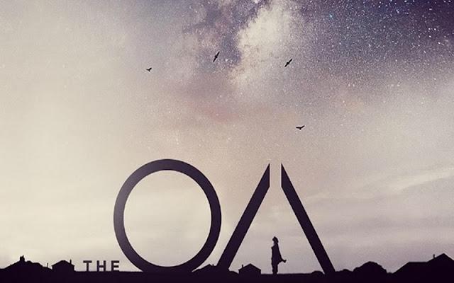 Capa%2BThe%2BOA - Review: The OA