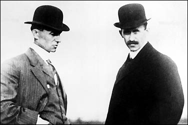 Esl Five Quot The Wright Brothers Quot From Voa