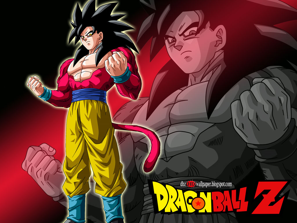 Photo de sangoku super saiyan 4 fonds d 39 cran hd - Sangoku super sayen 6 ...