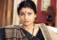 Biodata Jaya Bhattacharya Pemeran Baiji Kushwa