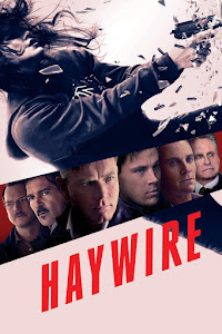 Haywire Poster