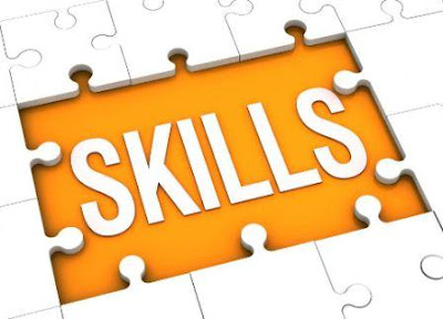 Identify your skills and discover yourself