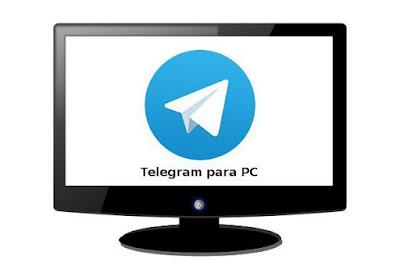 Instalar telegram para pc paso a paso