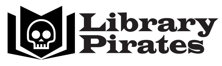 Library Pirates