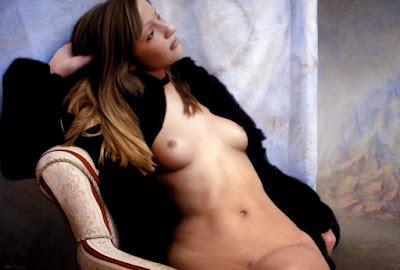 Oleo Desnudo Artisticos