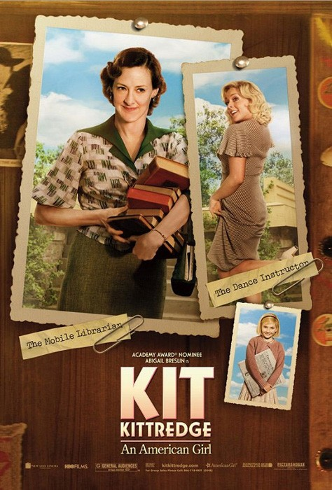 Kit Kittredge An American Girl