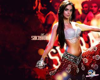 Bollywood Images Mallika Sherawat Latest Hot HD Wallpaper