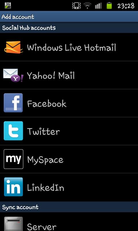 Mobile Phone Tips and Tricks: How do I add a Yahoo e-mail