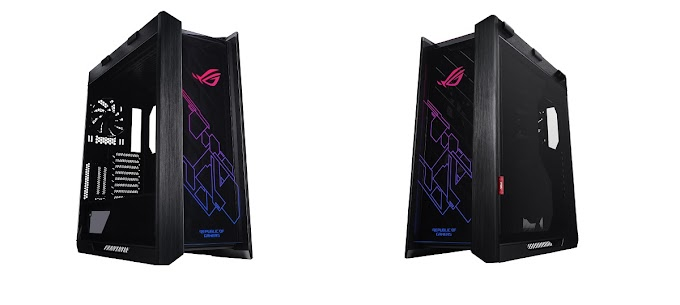 ASUS Republic of Gamers Reveals ROG Strix Helios