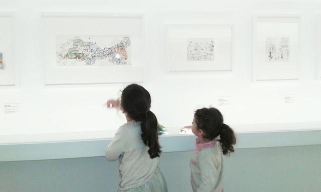 Museos con niños en Madrid