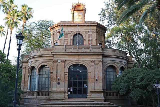 El Pabellón Domecq