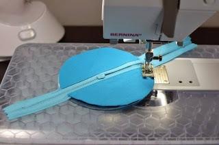 Cara Membuat Pouch Headset Sederhana