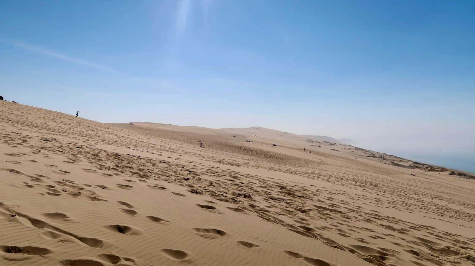 Dune du Pilat 2019