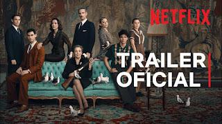 Alguém tem que morrer Trailer oficial  – Enola Holmes elenco e a equipe – (Netflix)