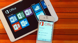 office smartphone