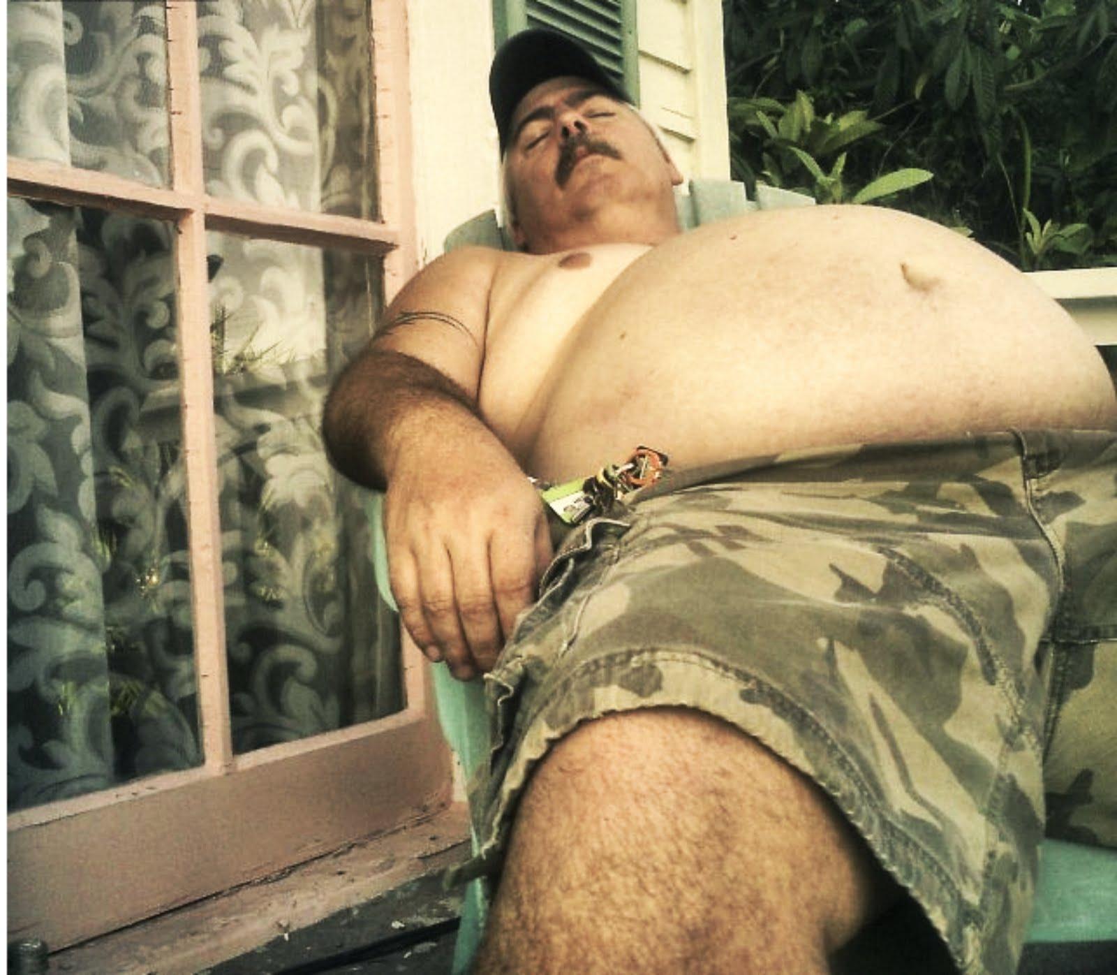 old men nude tumblr