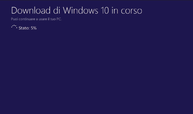 Come fare chiavetta USB ripara Windows 10 download ISO