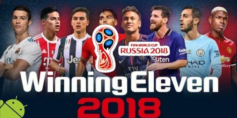 winning 11 2018 oob