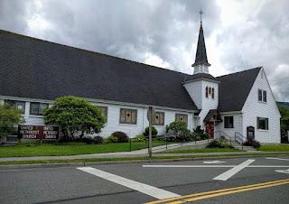 Snoqualmie United Methodist Church