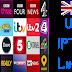 Sky Sports UK BBC ITV M3u IPTV PLaylist