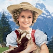 "Shirley Temple in ""Heidi"" - A Wonderful and Beloved Film"
