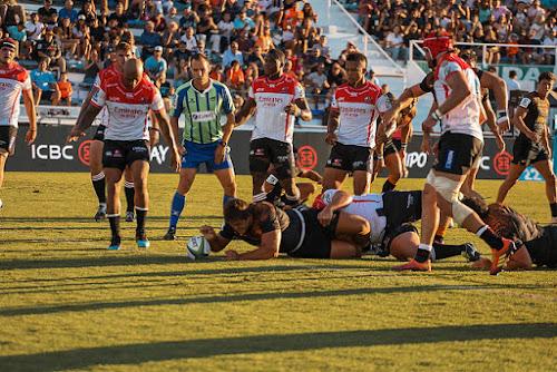 Jaguares cayó ante Lions en el debut #SuperRugby 2019