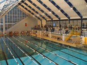 BASSIN NATATION Bruxelles Woluwé-Saint-Pierre Sportcity