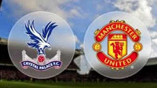 Crystal Palace vs Manchester United: Mkhitaryan & Valencia Absen